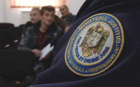 agent-penitenciar